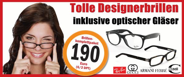 20 euro designer sonnenbrillen gutschein zum jubiläum