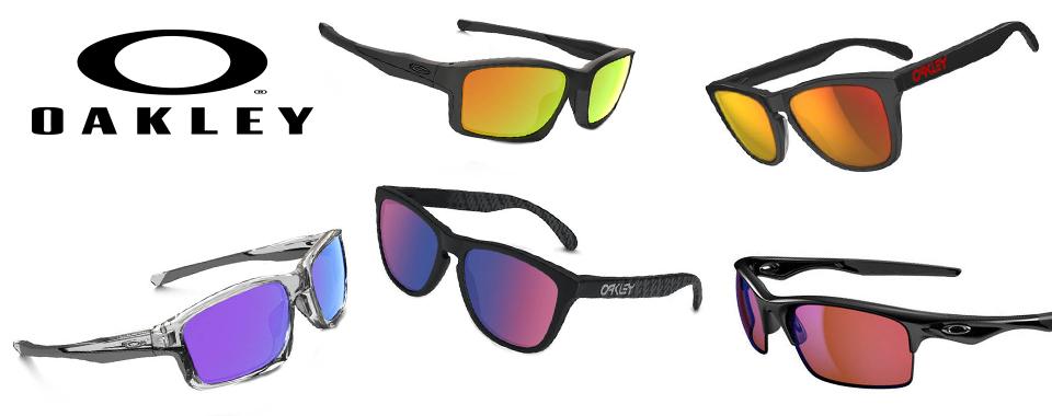 oakley sonnenbrille  Oakley2