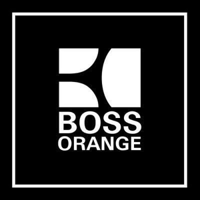 Boss-Orange